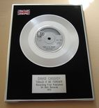 DAVID CASSIDY - COULD IT BE FOREVER PLATINUM Single Presentation DISC